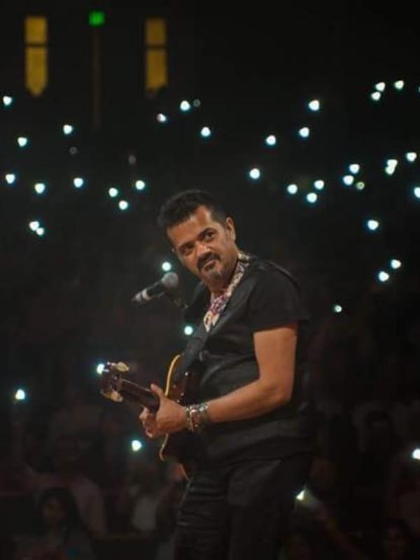 Music Is Like Meditation: Ehsaan Noorani