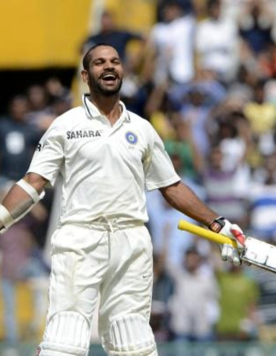 Of Dhawan, Dreams & Debut