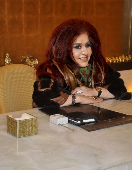 Indian Women Entrepreneurs Have A Long Way To Go: Shahnaz Husain