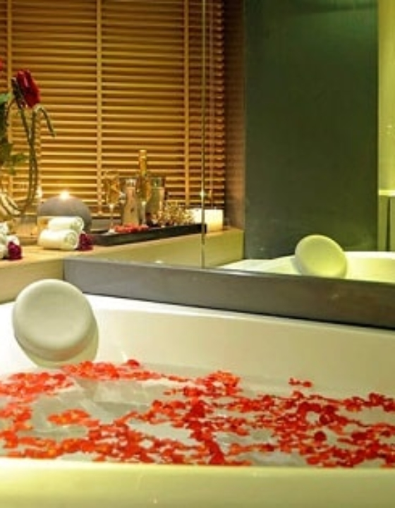 Pamper Where: Stop At Suara Spa For A Quick Rejuvenation