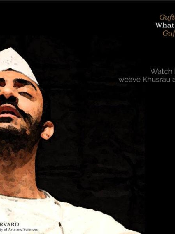 Feel The Pain As India Loses A Great, Young Storyteller Ankit Chadha