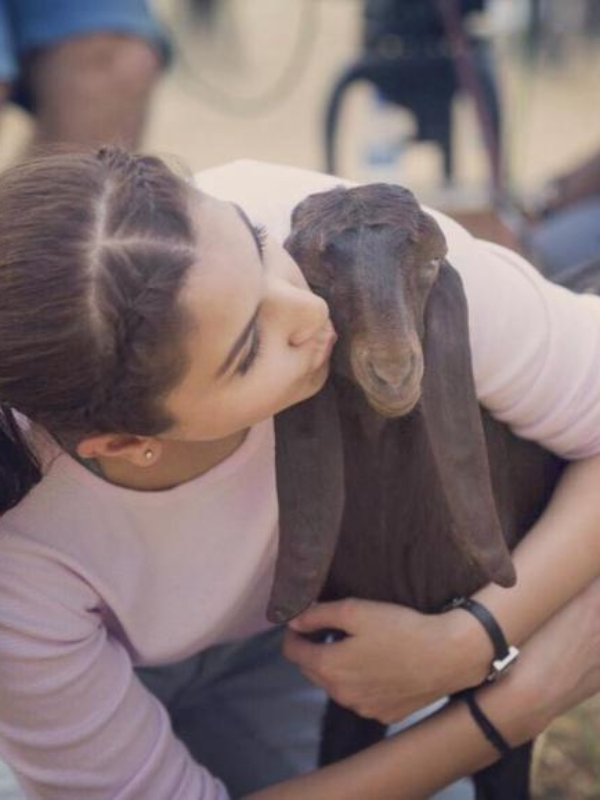 Animal Lover Anushka Sharma's Dream Project Is Worth Applauding