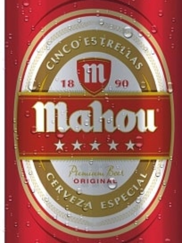 This Is Why Mahou Beer Might Taste Different To You