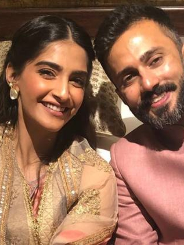 5 Times Sonam Kapoor Wedding Is Giving Zero Fucks To Indian Taboos