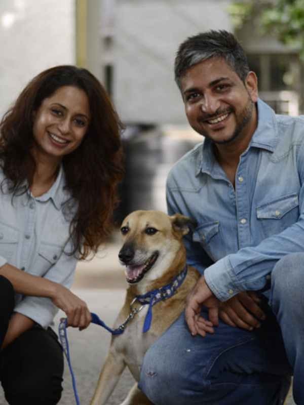 An App To Animal Lovers 'ResQ'