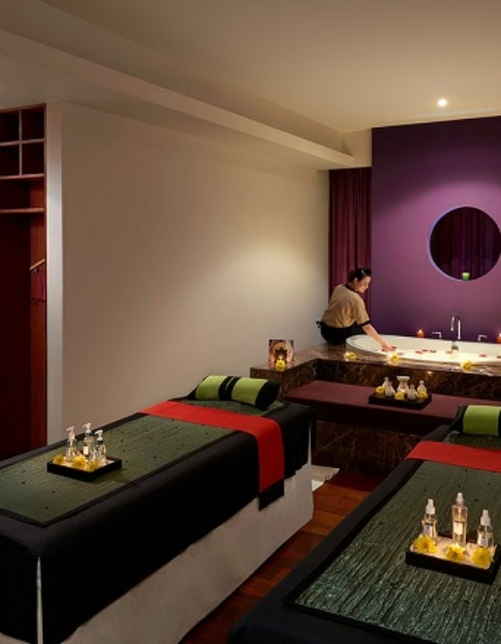 Pamper Where: Colombo's Angsana Spa Is Unwinding To Say The Least