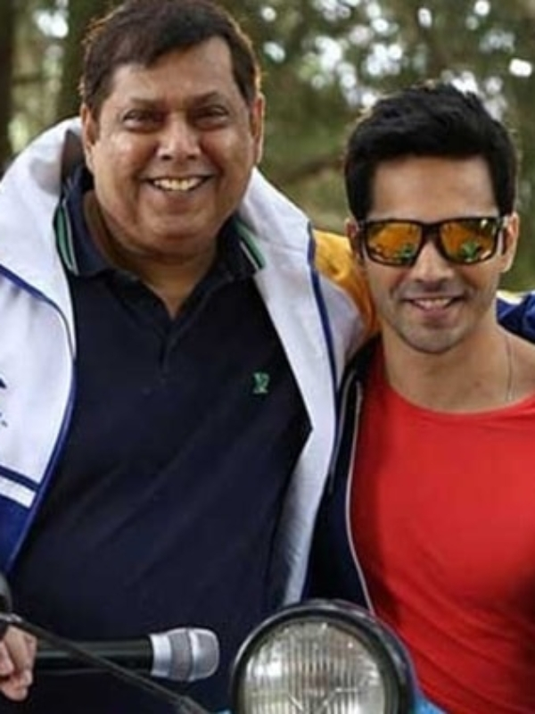 Daddy Dhawan's Advice For Varun Dhawan, Shares His Quality Actor Has Imbibed
