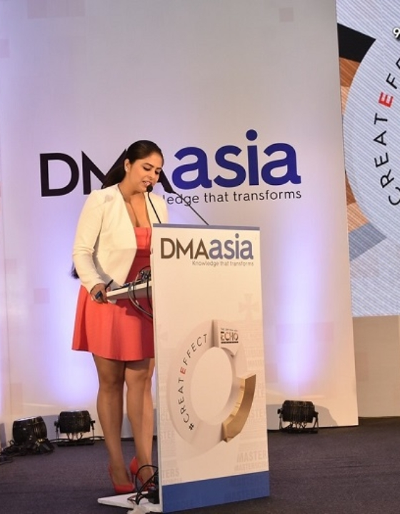 Haven't Seen For Long An Emcee Like Preeti! – Vatsal Asher, CEO, DMAi