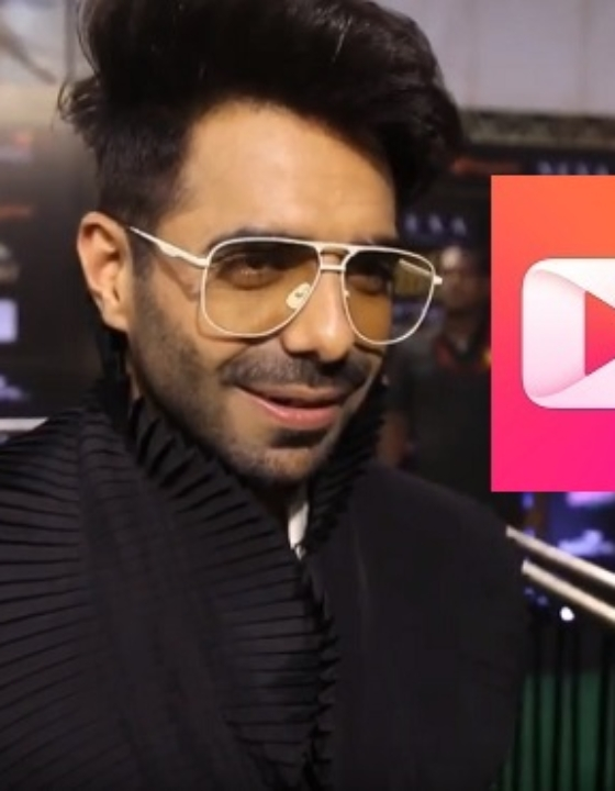 """When Will People Know Ayushmann As Your Brother?"" Aparshakti's Answer Is All Heart"