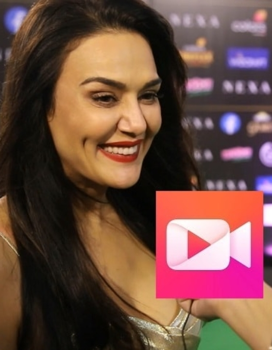 "Exclusive: ""Whatever Excites Me!"" Preity Zinta Is Game For OTT Debut"