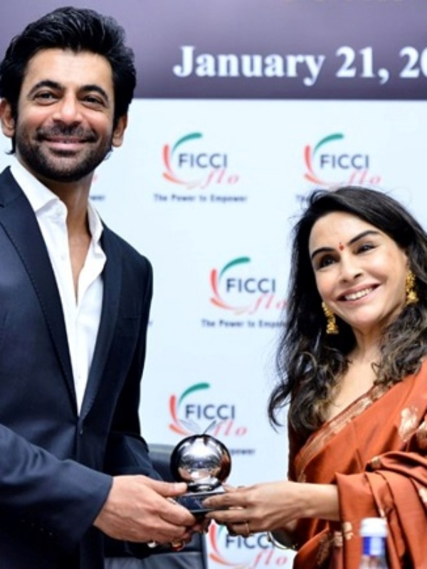 I'm Very Comfortable When I Become Someone Else: Sunil Grover
