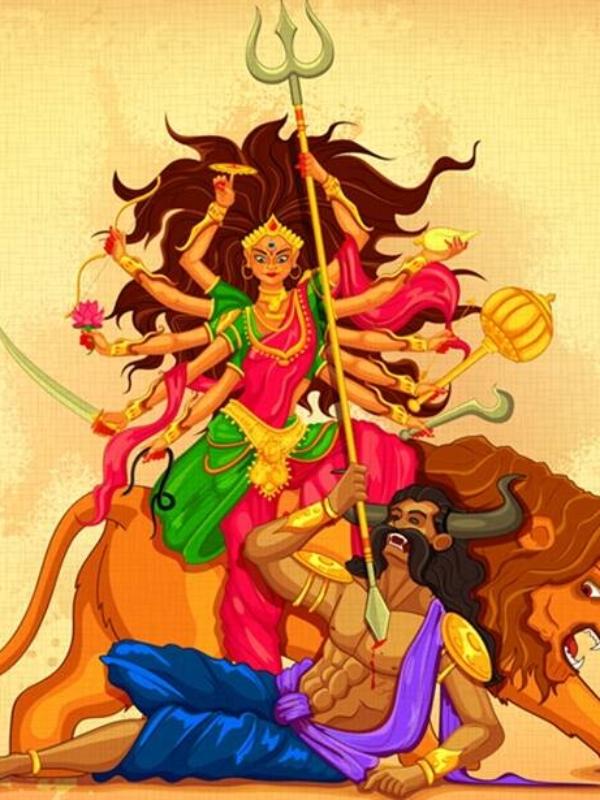 Why Goddess Durga Slayed Mahishasura In This Precise Manner Not Many Know