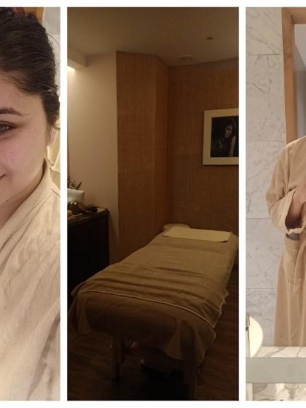 Hyatt Regency's Club Olympus Is All Getaway Feels In Packed South Delhi