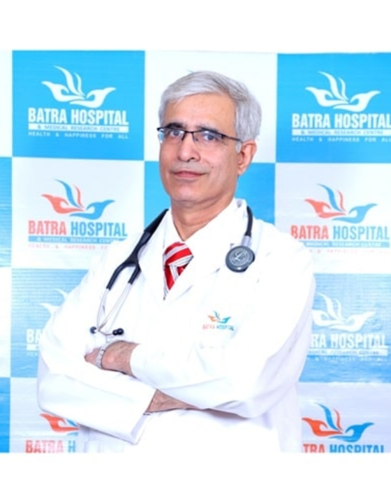 Dr. Rajiv Bajaj Interview: Steroids Overdose Cause Black Fungus, Not Coronavirus