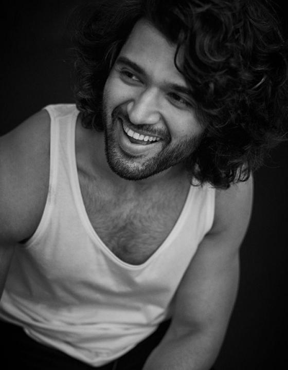 9 Eye-Popping Details Say Vijay Deverakonda Is A Real Man Crush Make