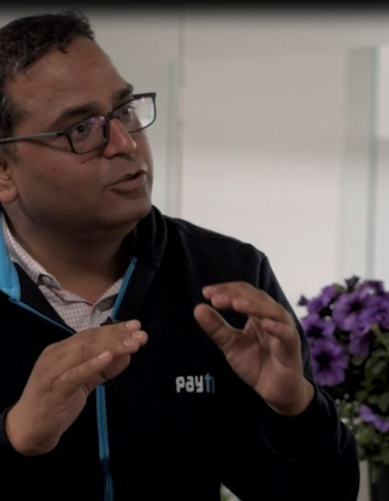 Video Exclusive: Vijay Shekhar Sharma Opens Up About His Life!