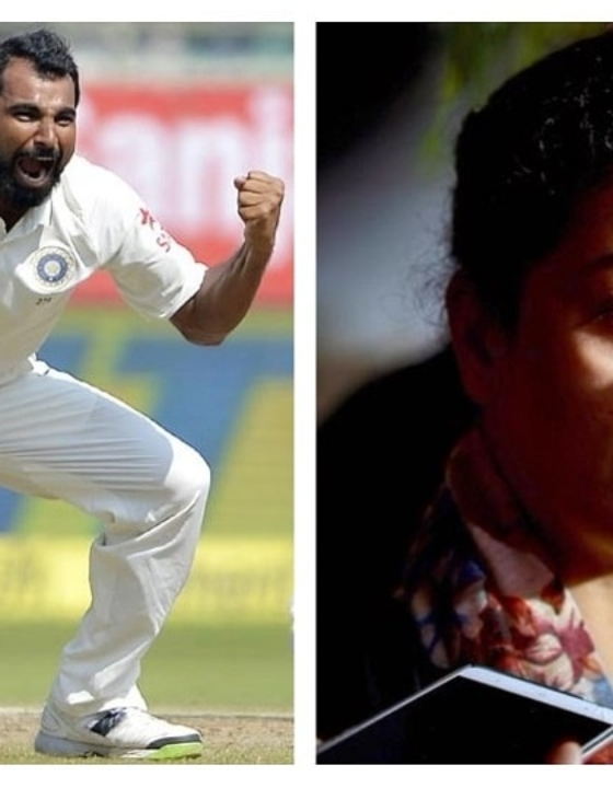 Mohammed Shami And The Missing Roar Of Righteousness