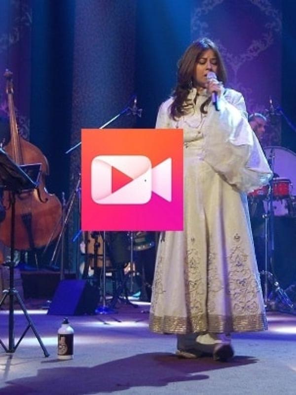 Watch Rekha Bhardwaj Break Into 'Namak Ishq Ka', 'Kabira', Mesmerize Audience