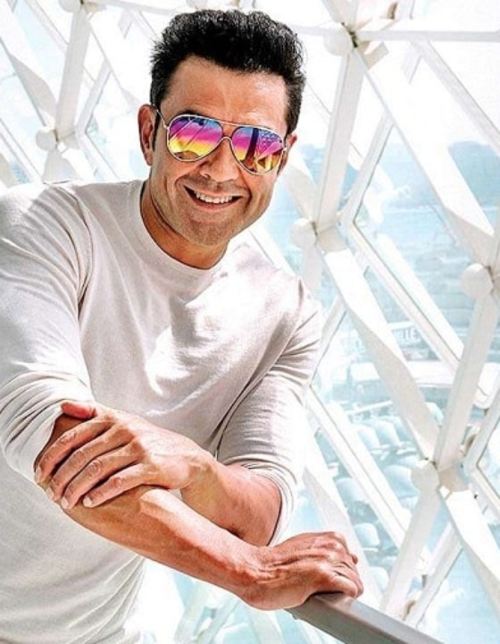 Move Over Daddy Dharmendra, Bobby Deol Is Influenced By His Mother