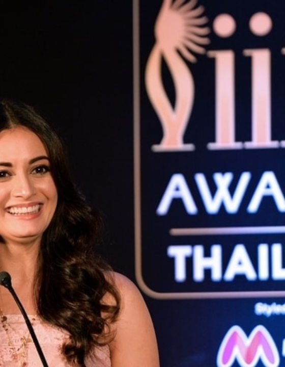 In Video: Dia Mirza Speaks On IIFA-UN Partnership For 'Beat Plastic Pollution'