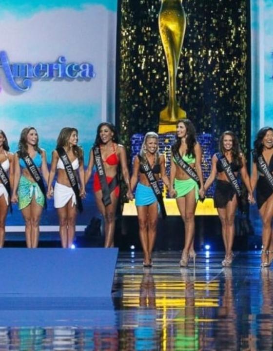 'Miss America' Impresses With Historic Decision, Dumps Swimwear Round