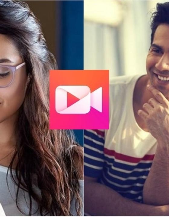IIFA 2018: Varun Dhawan Reveals His SMS Banter With Shraddha Kapoor