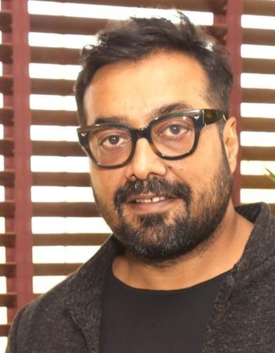 This Is How Anurag Kashyap Thinks Movies Can Change Image Of Indian Women