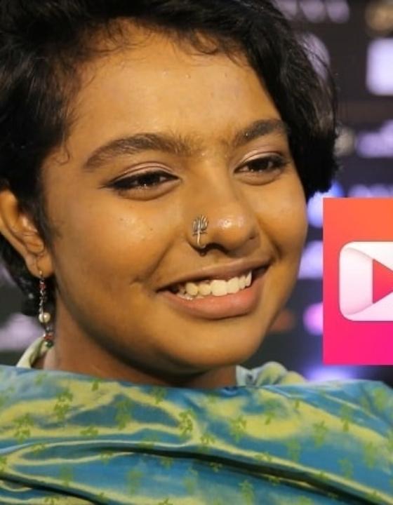 Exclusive: Anurag Basu's Daughter Doesn't Have Bollywood Dreams