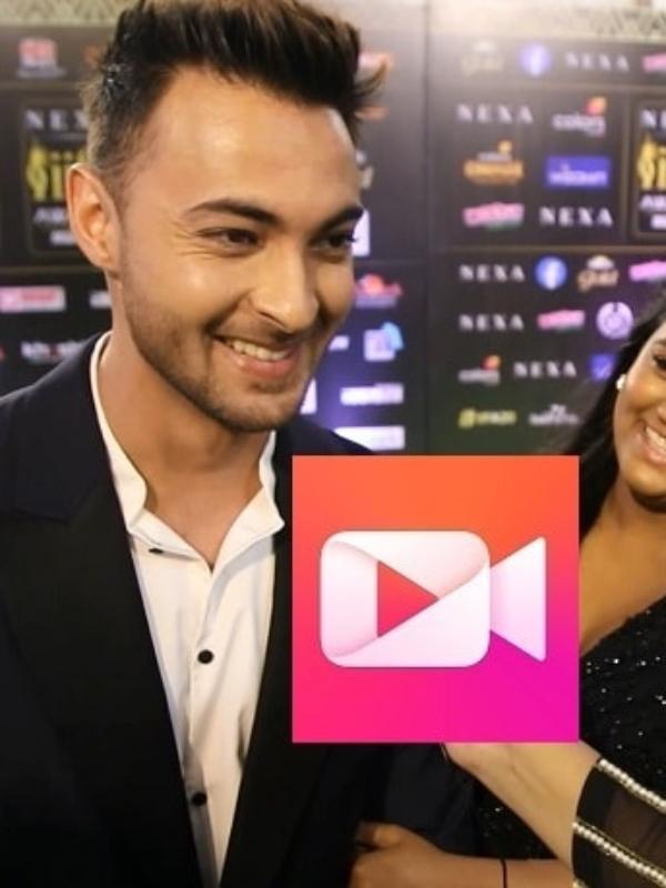 Exclusive: Baby Boy Or Girl? What Aayush Sharma Is Secretly Wishing For?