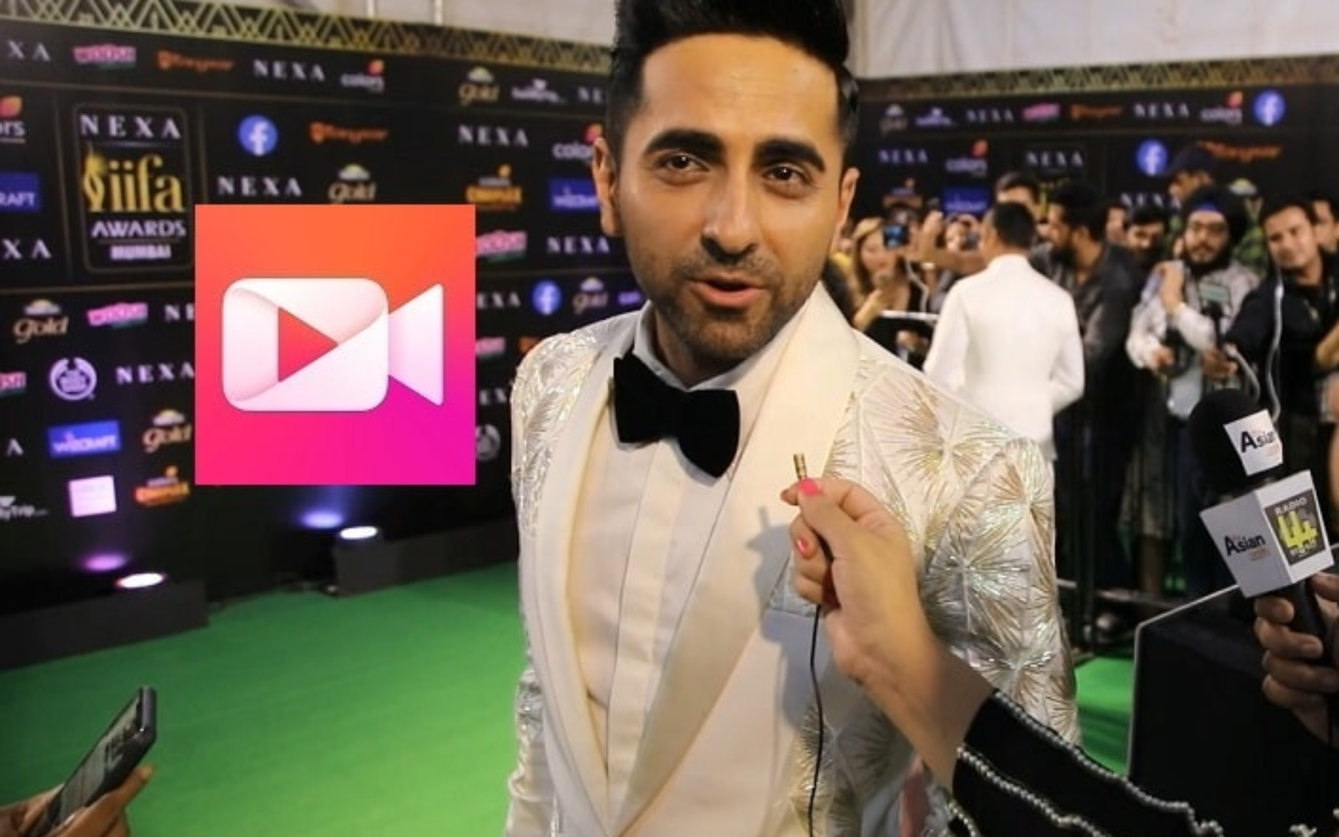 """""""Tahira Is Inspiration!"""" Another Day Of Ayushmann Giving Husband Goals"""