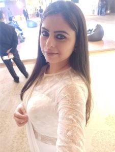 Hi! I am Preeti!