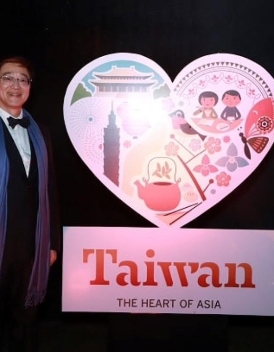 Taiwan Banks On 'Mountain Tourism' In 2020 For Indian Growth Story