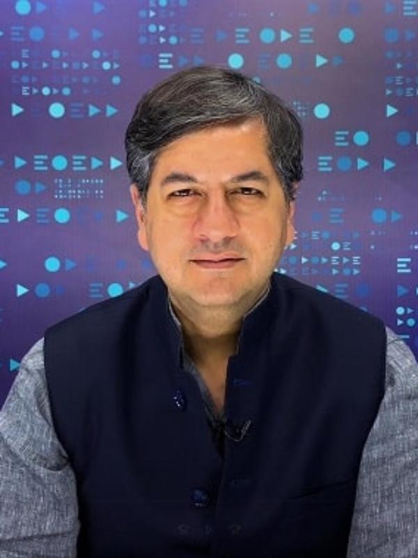 Vikram Chandra Thinks editorji Can Help You Beat Fake News – Here's How!