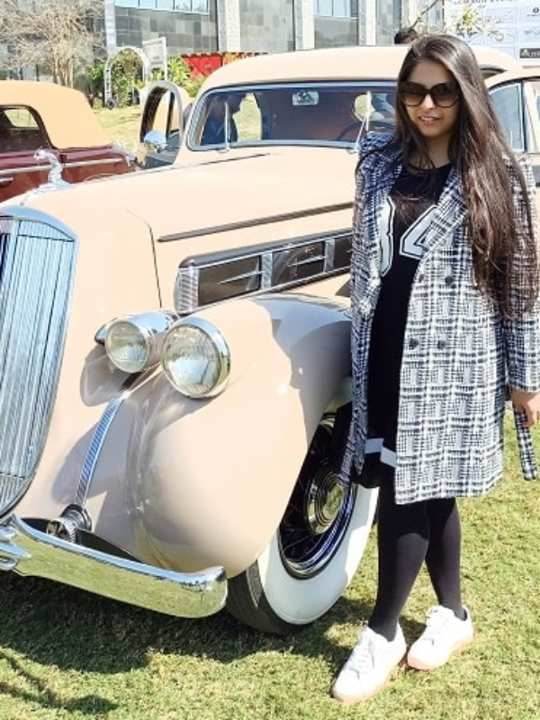 Ever Heard Of A 'Mother-In-Law' Car? This Is How It Looks