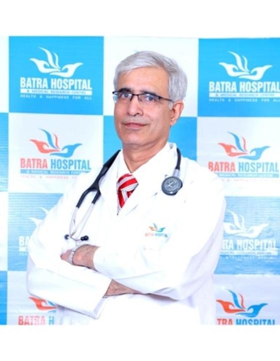 White Fungus A Common Ailment, Coronavirus Aggravates It: Dr. Rajiv Bajaj, Cardiologist, Batra Hospital