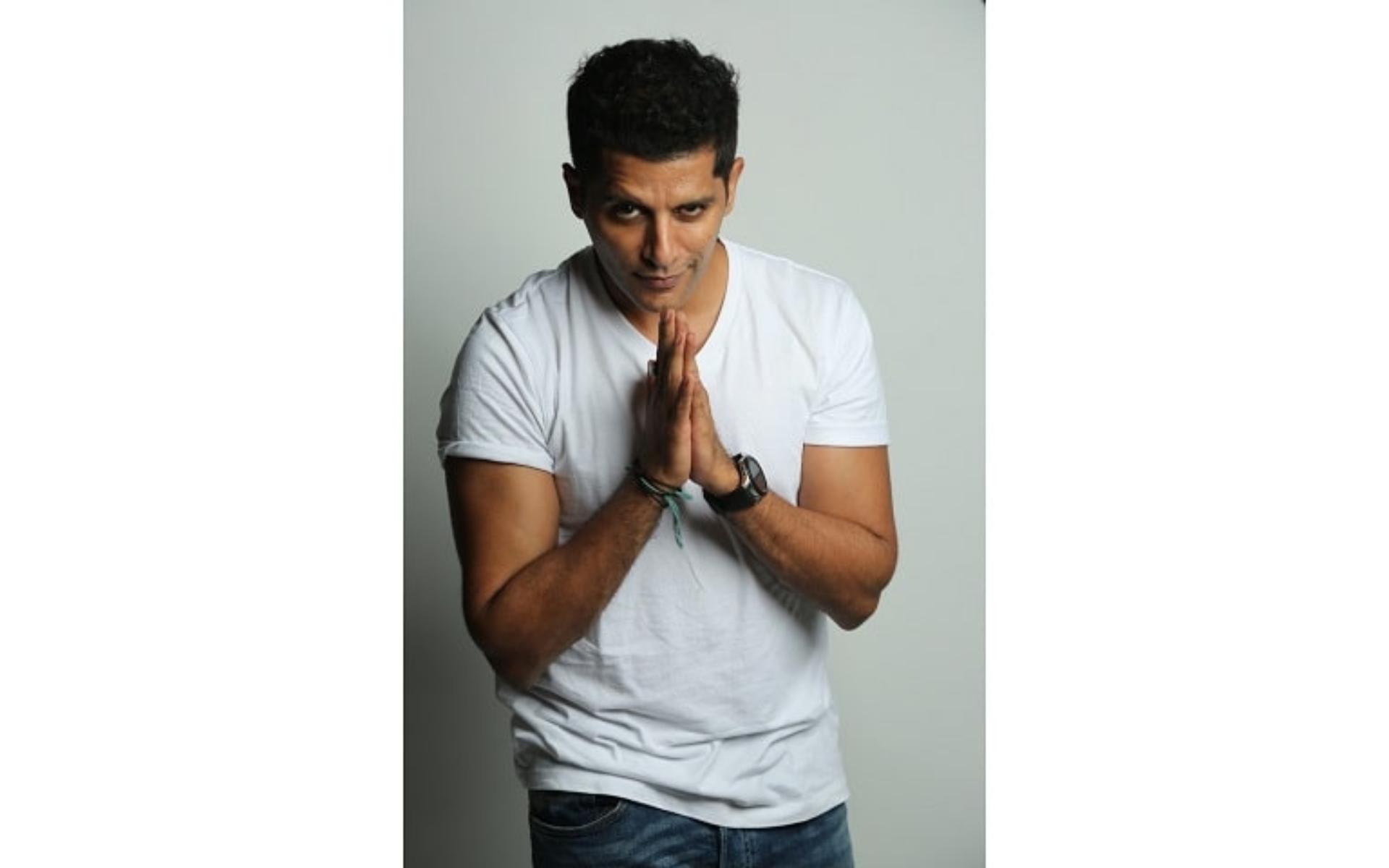 """Content Now Star, Actors On Same Pedestal"" Karenvir Bohra Exclusive & Candid!"