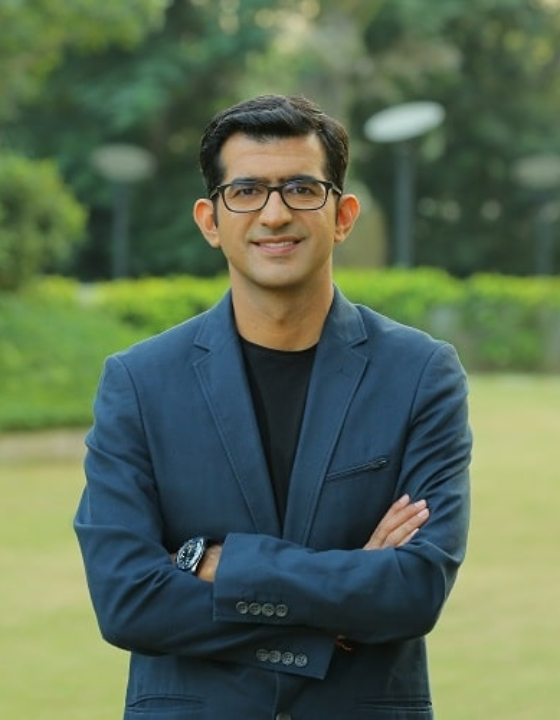 Why Indians Bought Smartphones During Pandemic? vivo's Nipun Marya Answers